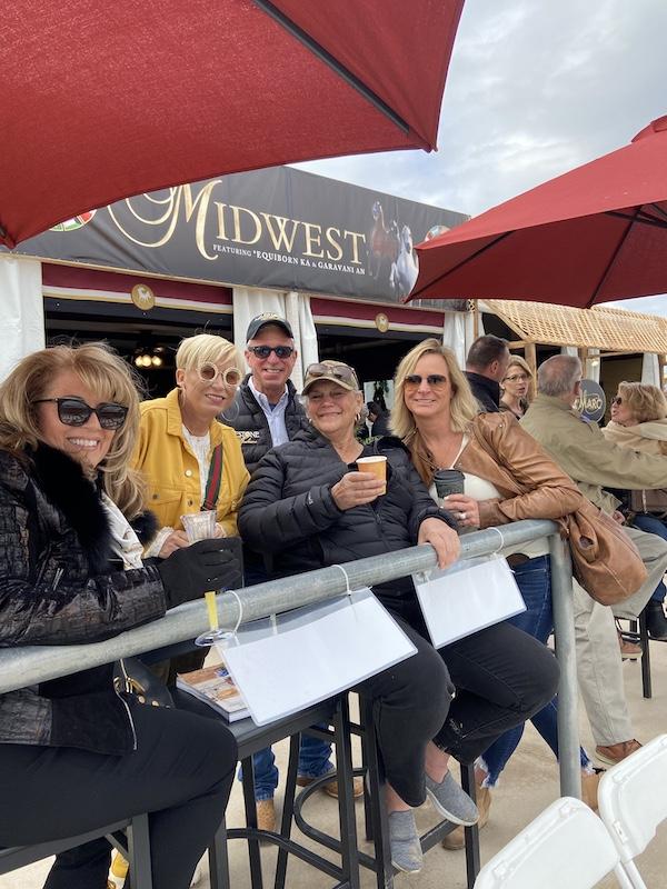 2020 Scottsdale Arabian Horse Show